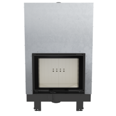 Fireplace MBZ 13 guillotine