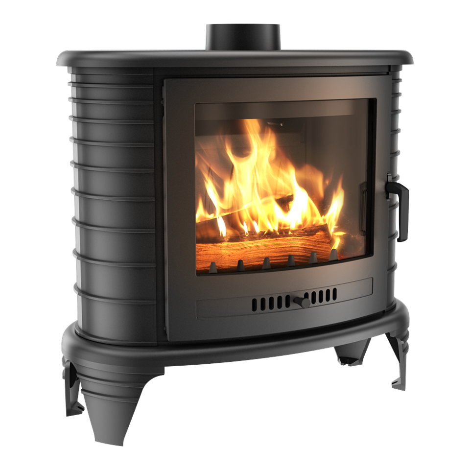 Freestanding STOVE K8 with ASDP