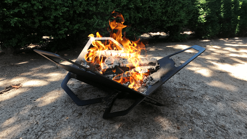 PIT garden fire pits